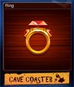 Cave Coaster Card 07