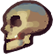 Cortex Command Emoticon skullcc