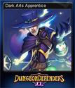 Dungeon Defenders II Card 06