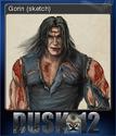 Dusk 12 Card 1
