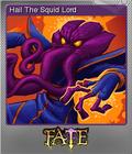 FATE Foil 6