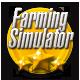 Farming Simulator 2013 Badge Foil