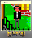 Gold Rush! Classic Foil 02