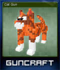 Guncraft Card 3