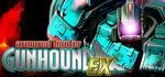 Gunhound EX Logo