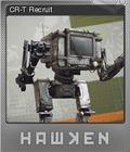 HAWKEN Foil 2