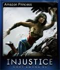Injustice Gods Among Us Card 3