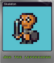 Job the Leprechaun Foil 5