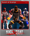 KickBeat Steam Edition Foil 4