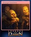 Legends of Dawn Reborn Card 1