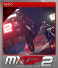 MXGP2 - The Official Motocross Videogame Foil 2