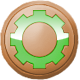 Mays Mysteries The Secret of Dragonville Badge 4