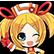 Megadimension Neptunia VII Emoticon Bsha VII
