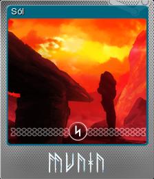 Munin Foil 5