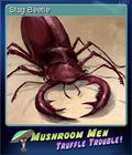 Mushroom Men Truffle Trouble Card 6