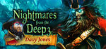 Nightmares from the Deep Davy Jones Logo