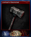 Path of Exile Card 13