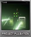 Project Pulsation Foil 5