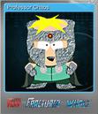 South Park Fractured But Foil 05