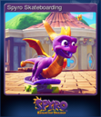 Spyro Reignited Trilogy Card 15