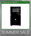 Summer Sale Foil 1