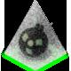 Super Motherload Badge Foil