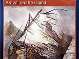Syberia II - Arrival on the island