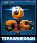 Terrorhedron Card 1