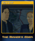 The Makers Eden Card 5