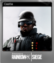 Tom Clancy's Rainbow Six Siege Foil 06