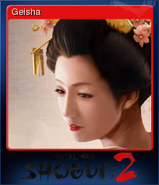 Total War SHOGUN 2 Card 3