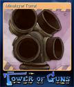 Tower of Guns Card 4