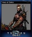 Trinium Wars Card 01