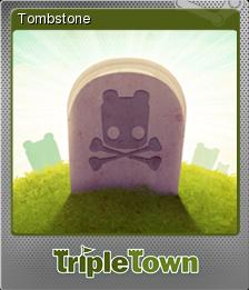 Triple Town Foil 07