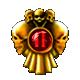 Warhammer 40,000 Dawn of War II Badge 4