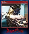 Zeno Clash Card 8