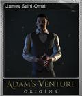 Adam's Venture Origins Foil 3