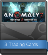 Anomaly 2 Booster Pack