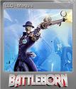 Battleborn Foil 5