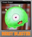 Beast Blaster Foil 2