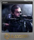 BlackShot Mercenary Warfare FPS Foil 1