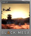 Black Mesa Foil 2