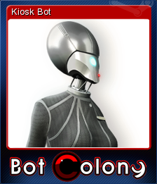 Bot Colony Card 6