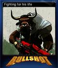 Bullshot Card 5