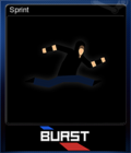Burst Card 5