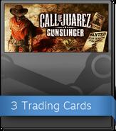 Call of Juarez Gunslinger Booster