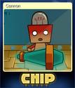 Chip Card 03