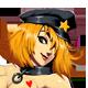 Double Dragon Neon Badge 5