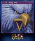 FATE Card 5