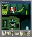 Haunt the House Terrortown Foil 3